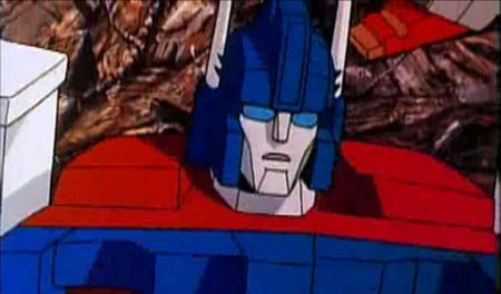 """""""I'm just a soldier, Prime."""""""