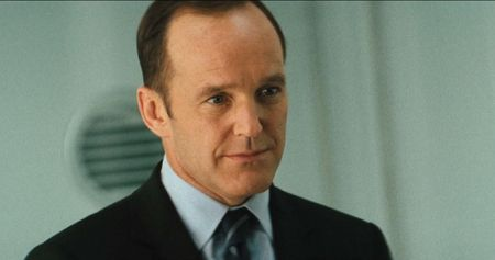 "Agent Coulson is possibly TV's first cool ""Phil."""
