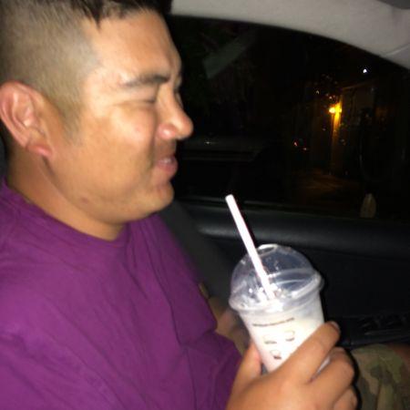 Lynnette's milkshake brought me to McDonald's.