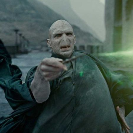 Voldemort was wrong. Memories live forever, too.